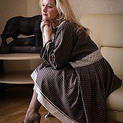 """Одежда ручной работы. Ярмарка Мастеров - ручная работа Бохо-платье """"Бретон"""". Handmade."""