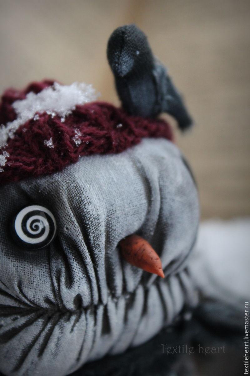 Текстильные куклы своими руками мастер фото 512