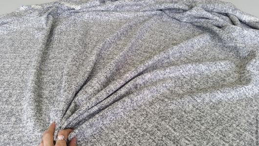 """Шитье ручной работы. Ярмарка Мастеров - ручная работа. Купить Пальтово-костюмная ткань """"Петельки"""". Handmade. Ткань, италия, деловой"""