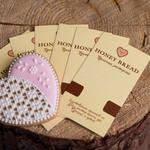 Honey Bread - Ярмарка Мастеров - ручная работа, handmade