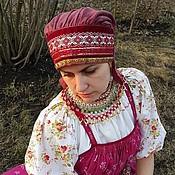 Русский стиль handmade. Livemaster - original item