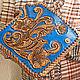 Women's Leather wallet 'Favorite flower' color. Wallets. schwanzchen. My Livemaster. Фото №4