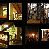 Дизайн и реклама handmade. Livemaster - original item Interiors, architecture. Handmade.