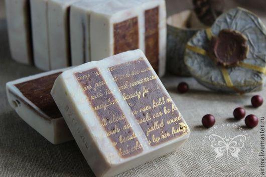 """Мыло ручной работы. Ярмарка Мастеров - ручная работа. Купить """"СОНЕТ"""" натуральное мыло ручной работы. Handmade. Сонет"""