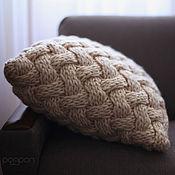 Для дома и интерьера handmade. Livemaster - original item Easter Souvenirs: Angel knitted handmade. Handmade.