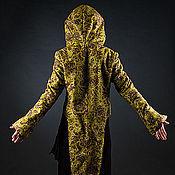 Одежда ручной работы. Ярмарка Мастеров - ручная работа Ptah жакет эльфийский M. Handmade.