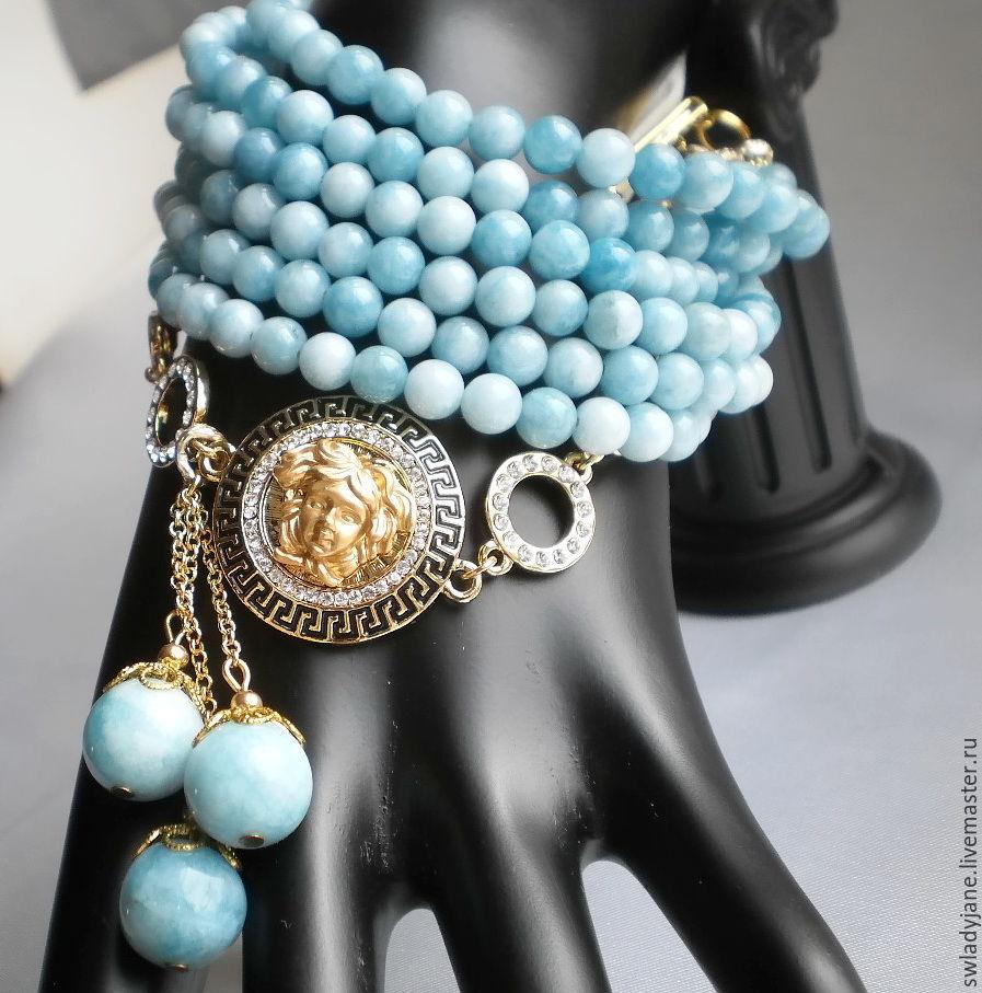 Заказать браслет модные