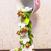 Чашки ручной работы. Ярмарка Мастеров - ручная работа Парящая чашка. Handmade.