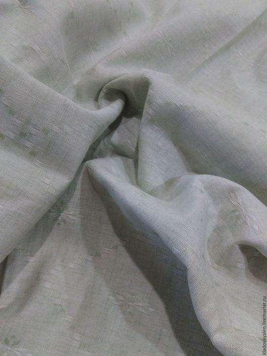 Комплект постельного белья изо льна `Нежнее нежного`
