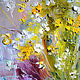Picture bouquet - Golden morning. Pictures. Annet Loginova. Online shopping on My Livemaster.  Фото №2