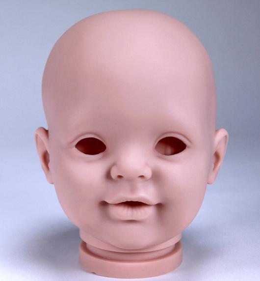 Куклы и игрушки ручной работы. Ярмарка Мастеров - ручная работа. Купить Молд Candy, by Donna RuBert. Handmade. Бежевый