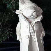 """Год Крысы 2020 ручной работы. Ярмарка Мастеров - ручная работа Год Крысы 2020: Статуэтка """"Крыса"""" символ года. Handmade."""