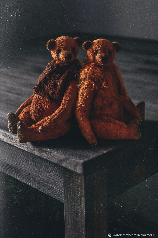 Медовик плюшевый, Куклы и игрушки, Гатчина,  Фото №1