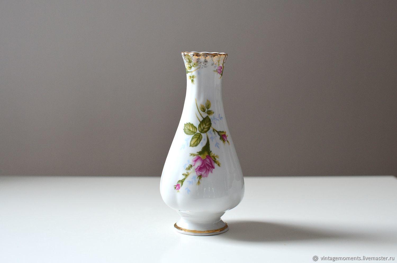 нему фотографии антикварных вазочек для чая действительности