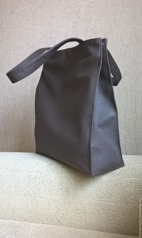 Красивая сумка_ вышивка атласными лентами_весна/лето_Fisenko brand