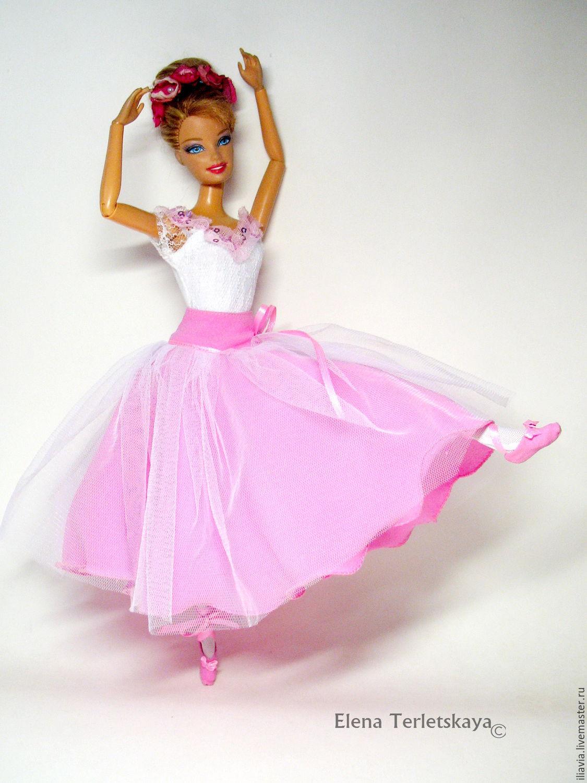 Платье балерины фото