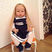 Куклы и игрушки ручной работы. Ярмарка Мастеров - ручная работа Кукла реборн Арианна. Handmade.