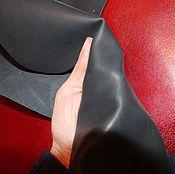 Материалы для творчества ручной работы. Ярмарка Мастеров - ручная работа УЦЕНКА! НАБОР СЕРОЙ КОЖИ-1. Handmade.