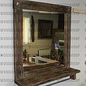 Для дома и интерьера handmade. Livemaster - original item Barber mirror. Handmade.