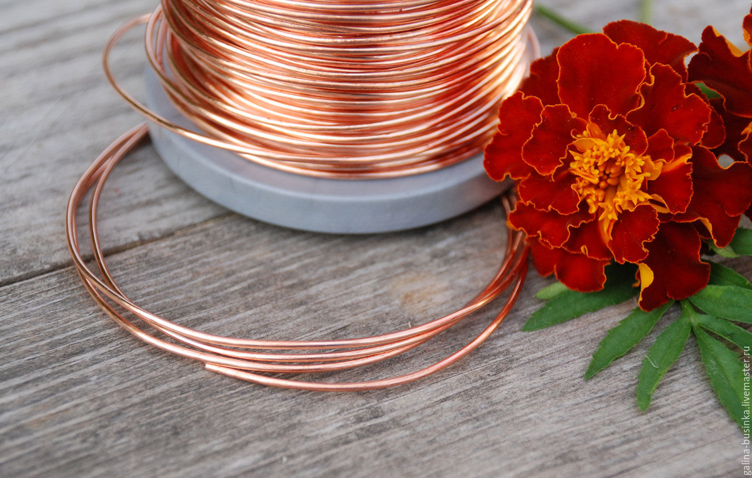 1,2 mm; copper wire, Wire, Moscow,  Фото №1