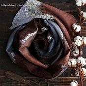 Аксессуары handmade. Livemaster - original item Wraps: Cappuccino. Handmade.