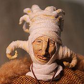 Куклы и игрушки ручной работы. Ярмарка Мастеров - ручная работа Погонщик драконов. Handmade.