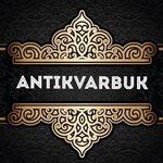 antikvarbuk - Ярмарка Мастеров - ручная работа, handmade