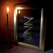 "handmade. Livemaster - original item Increasing money energy - Talisman ""Al-Khair"" (Money Key). Handmade."