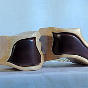 Для дома и интерьера ручной работы. Ярмарка Мастеров - ручная работа Комодик Двойной. Handmade.