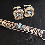 Украшения handmade. Livemaster - original item Jewelry collection for men. Handmade.