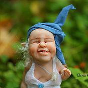 """Куклы и игрушки ручной работы. Ярмарка Мастеров - ручная работа """"Зубная Фея"""". Handmade."""