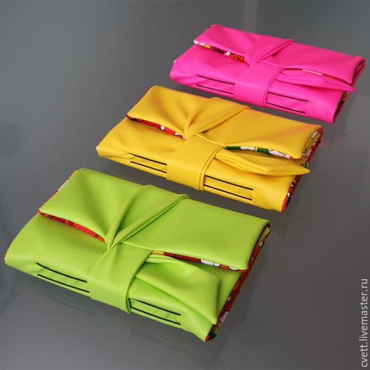 Авторский блокнот SOULBOOK-MINI `SUMMER` в трех ярких расцветках. www.cvett.com Возможно исполнение датированного и не датированного  ежедневника данной модели на 2016 год! Стоимость: 2000 руб.