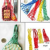 Русский стиль handmade. Livemaster - original item Mini string. Handmade.