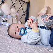 Куклы и игрушки ручной работы. Ярмарка Мастеров - ручная работа Кукла реборн Эни. Handmade.