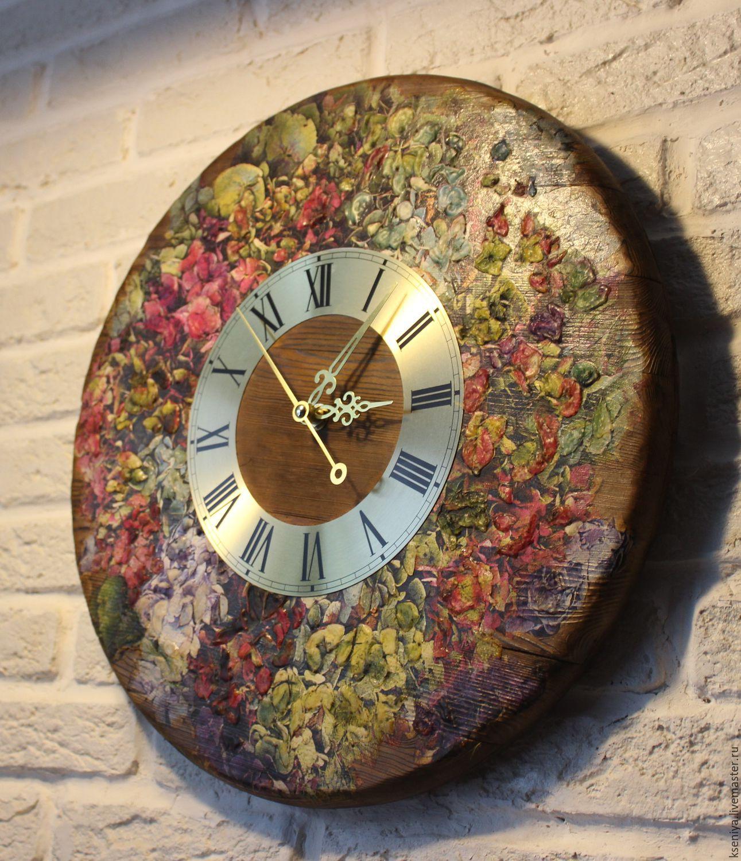 60 Чудесных примеров настенных часов, которые вы захотите 481