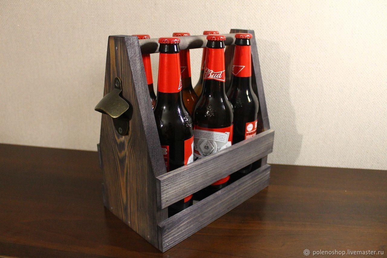 Ящик для пива, Ящики, Псков,  Фото №1