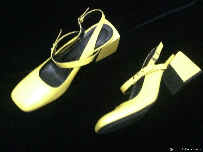 Туфли маргалиа-Хит!, Туфли, Оренбург,  Фото №1