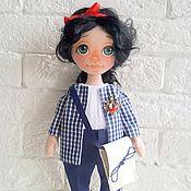 Куклы и игрушки ручной работы. Ярмарка Мастеров - ручная работа В морском стиле. Handmade.