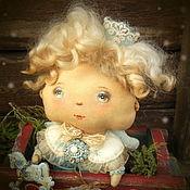 Куклы и игрушки ручной работы. Ярмарка Мастеров - ручная работа Принц. Handmade.