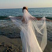 Свадебный салон handmade. Livemaster - original item Veil