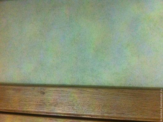 Элементы интерьера ручной работы. Ярмарка Мастеров - ручная работа. Купить декоративное покрытие. Handmade. Бежевый, прованс, марта ка