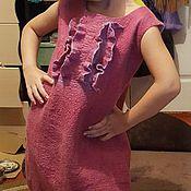 Работы для детей, ручной работы. Ярмарка Мастеров - ручная работа Платье детское Принцеска. Handmade.