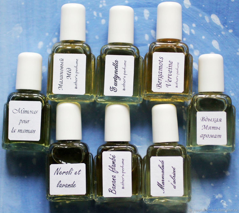'Bergamote verveine' more spirits, Perfume, Moscow,  Фото №1