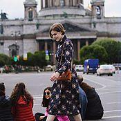 """Одежда ручной работы. Ярмарка Мастеров - ручная работа Платье """"Carina"""". Handmade."""
