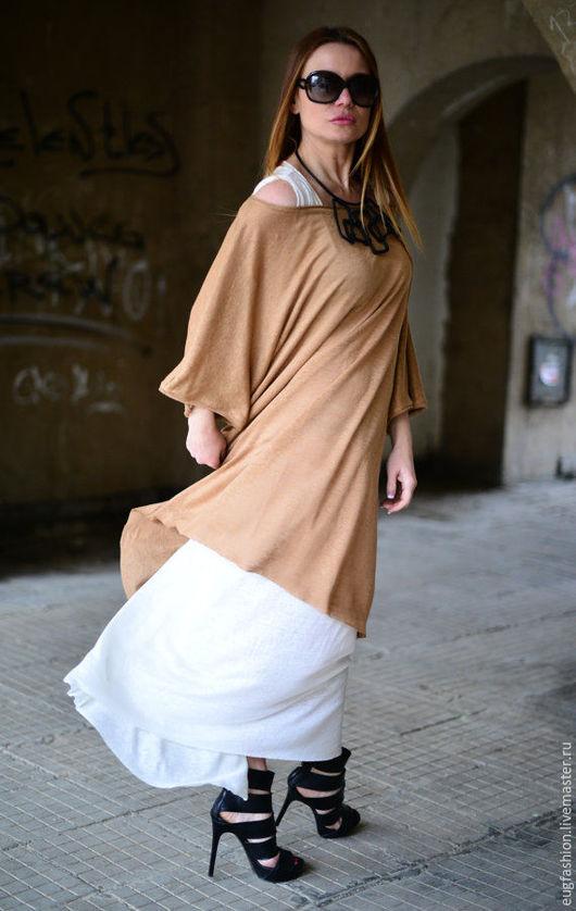 Прекрасное платье. Длинное платье. Платье в пол. Платье на лето.