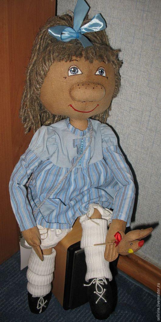Ароматизированные куклы ручной работы. Ярмарка Мастеров - ручная работа. Купить Текстильная кукла. Handmade. Кукла, текстильная кукла, тильда