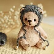 Куклы и игрушки ручной работы. Ярмарка Мастеров - ручная работа Юна (10.3 см). Handmade.