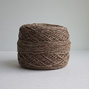 Материалы для творчества handmade. Livemaster - original item Scottish yarns, lambswool Merino, 50 grams/425 m. Handmade.