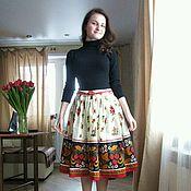 юбки российские производители