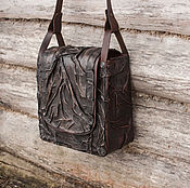 Сумки и аксессуары ручной работы. Ярмарка Мастеров - ручная работа сумка а ля ягдташ. Handmade.